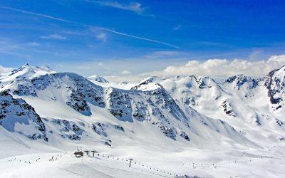 Wat betekenen de kleurcodes voor wintersportlanden?