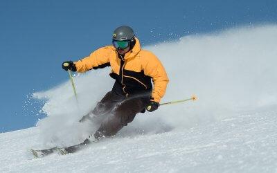 Waarom houden wij zo van de wintersport?