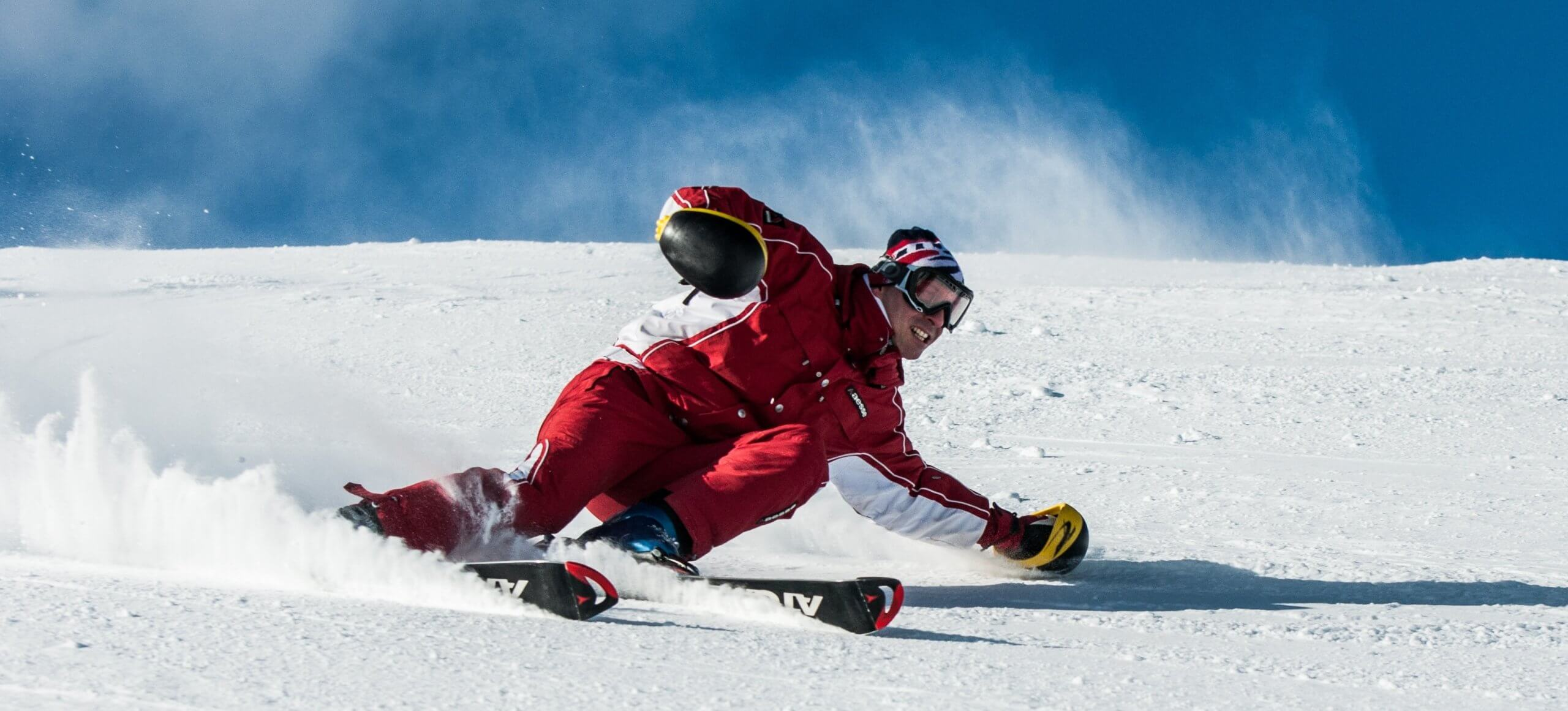 Best passende ski's