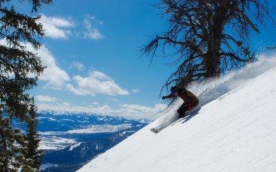 Wintersport in Kitzbühel