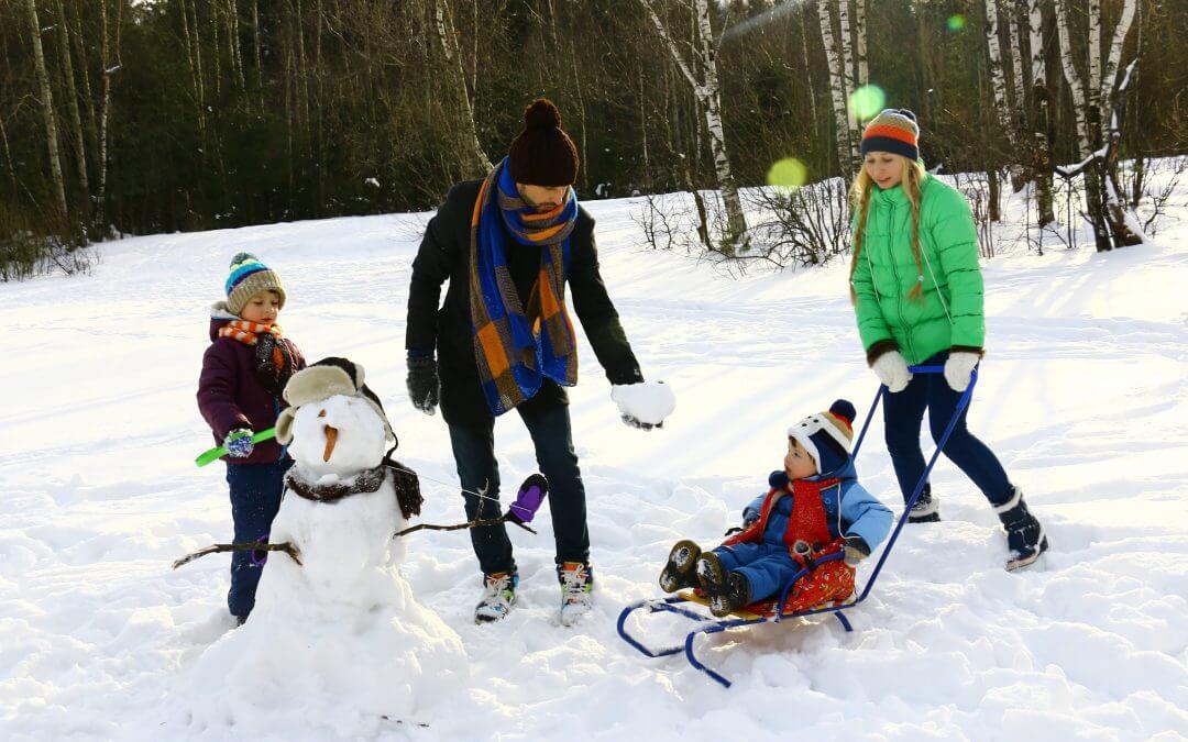 Wintersport in 2020/2021 mogelijk?