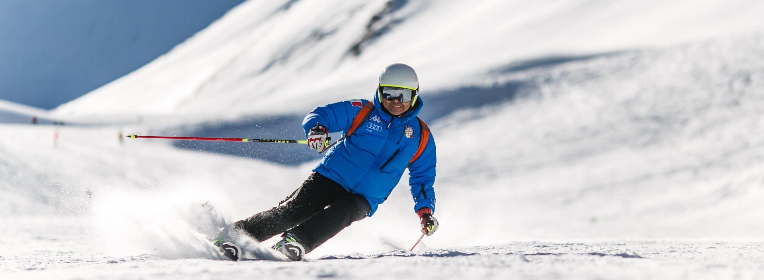 In welke landen skihelm verplicht