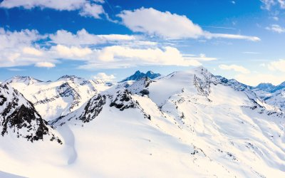 Wintersport Kerst 2021 in Frankrijk