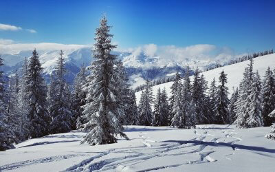 Wintersport in SkiWelt Wilder Kaiser-Brixental